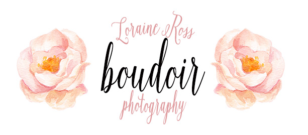 edinburgh boudoir photography